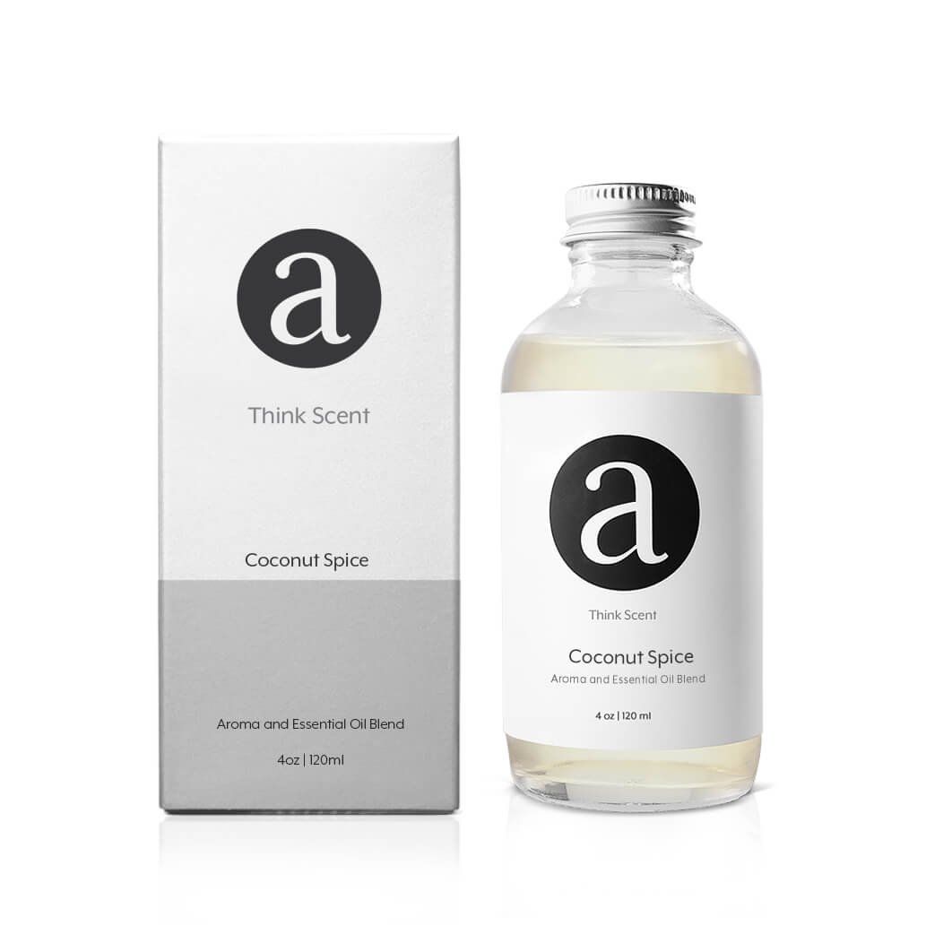 Coconut Spice 120ml - AromaTech Systems