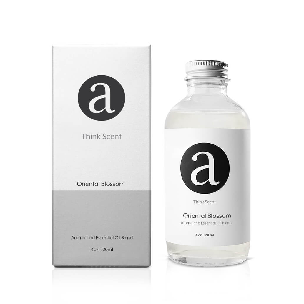 Oriental Blossom 120ml - AromaTech Systems