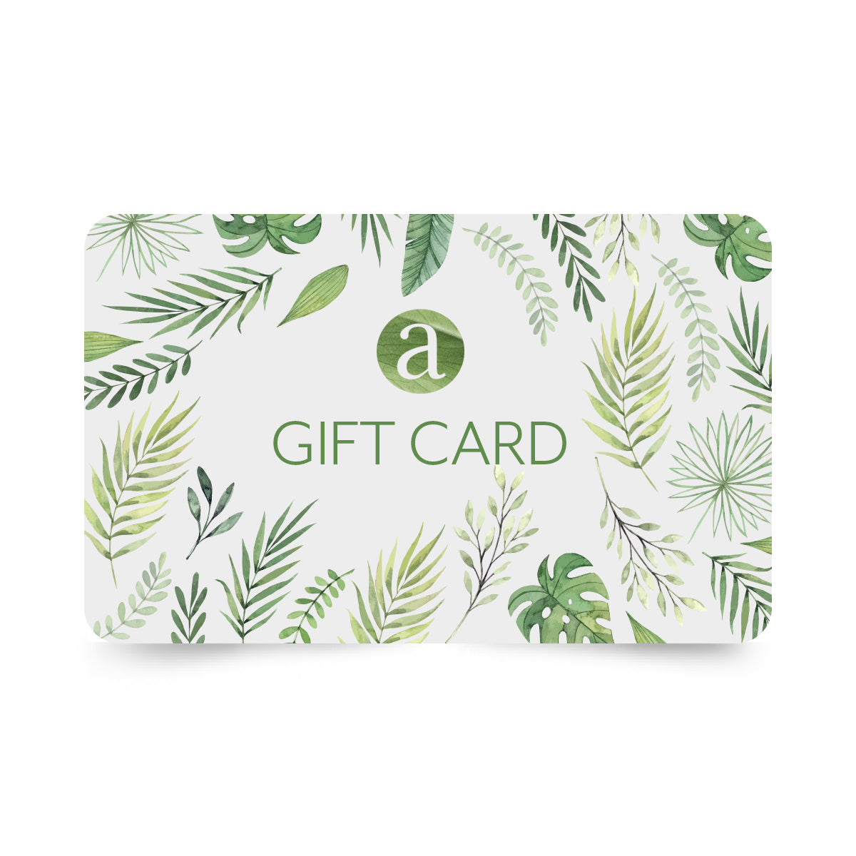 Gift Card  - AromaTech Systems