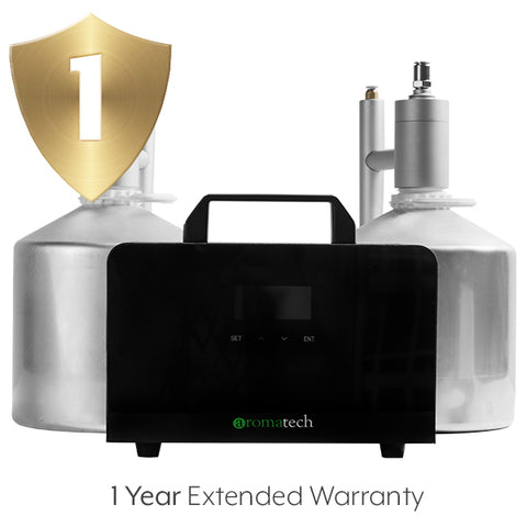 Air Stream Duo Extended Warranty  - AromaTech Systems