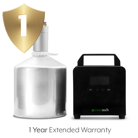 Air Stream Single Extended Warranty  - AromaTech Systems