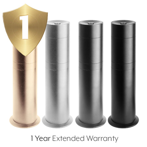 AroMini Extended Warranty  - AromaTech Systems