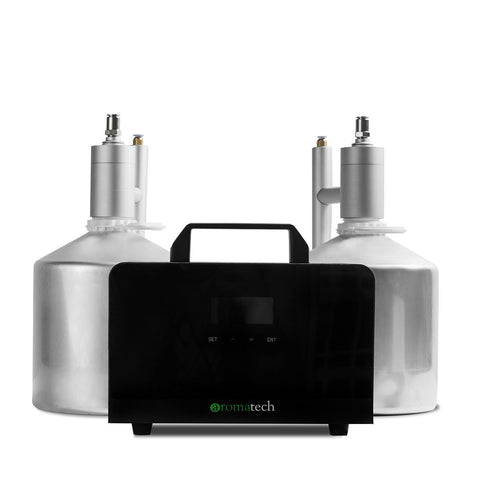 Air Stream Duo  - AromaTech Systems