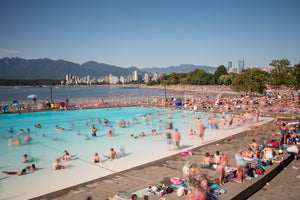 Kits Pool II