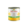 Almo Nature Dog HQS Natural - Chicken Fillet Entree - 12 Cans