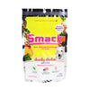Smack Organic Chunky Chicken Crunchy Raw Dehydrated Dog Food -GMO/Gluten/Grain and Antibiotic Free