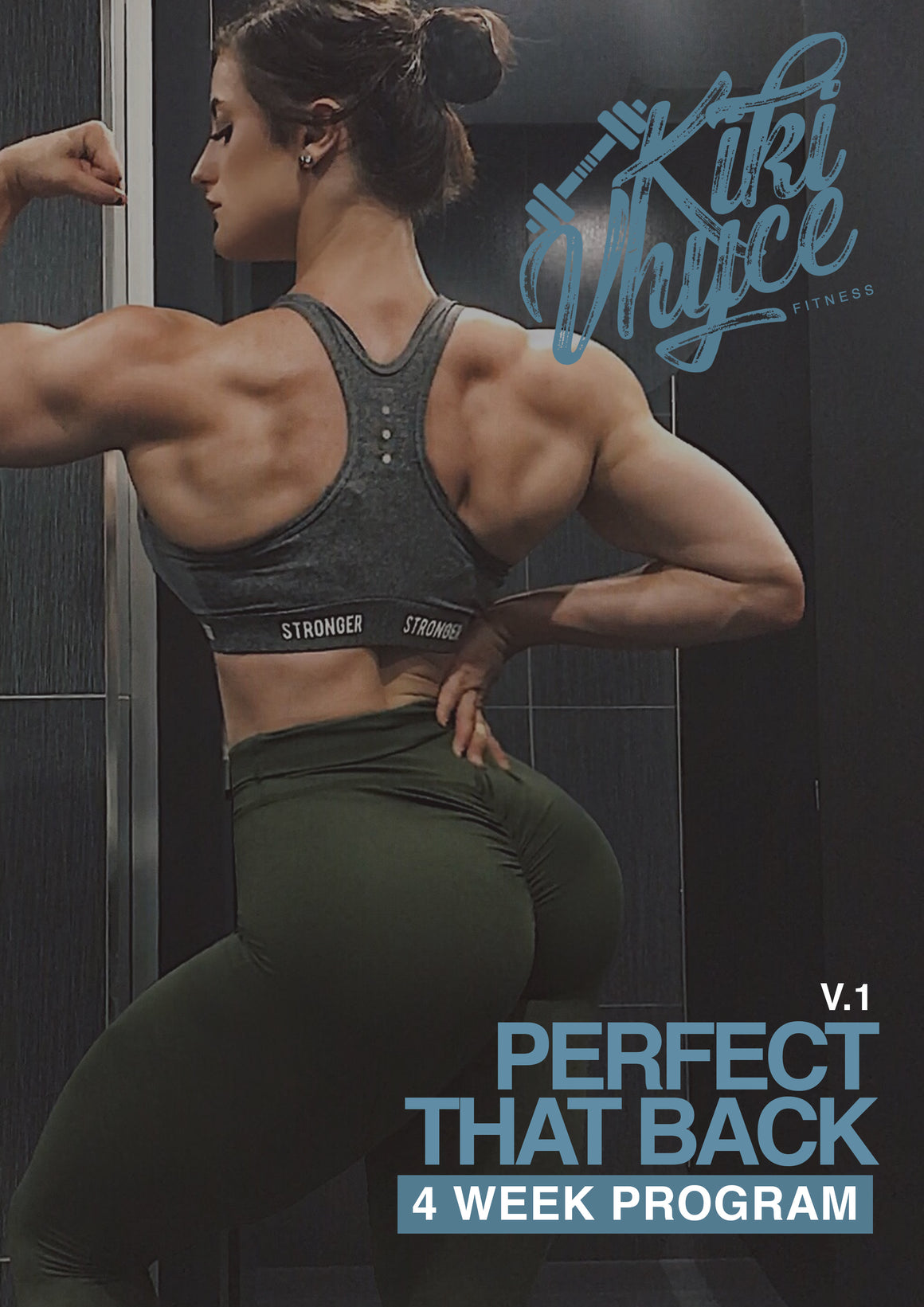 PERFECT THAT BACK PROGRAM