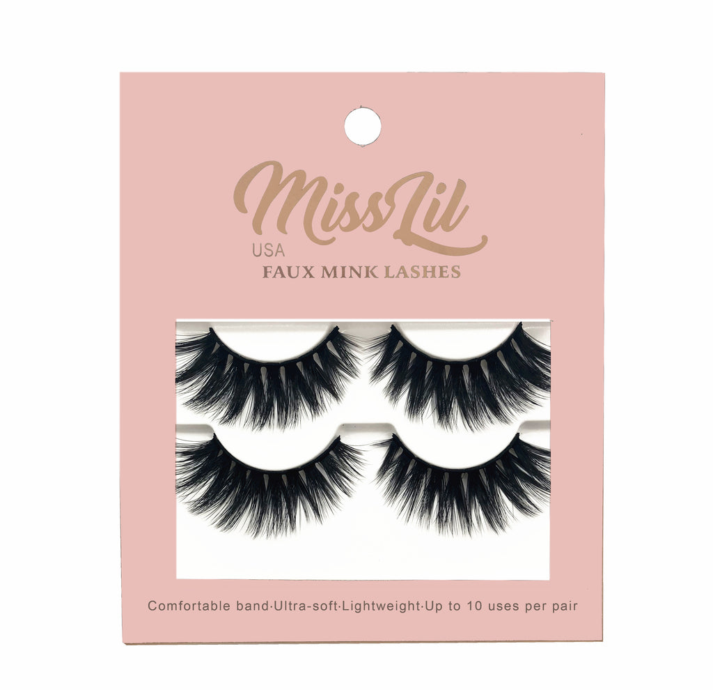 Miss Lil USA Lashes #31