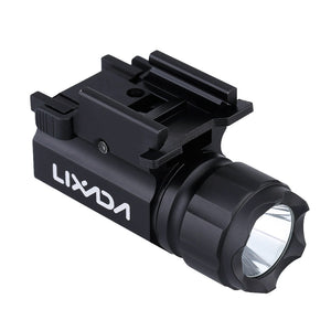 Lixada Pistol Light