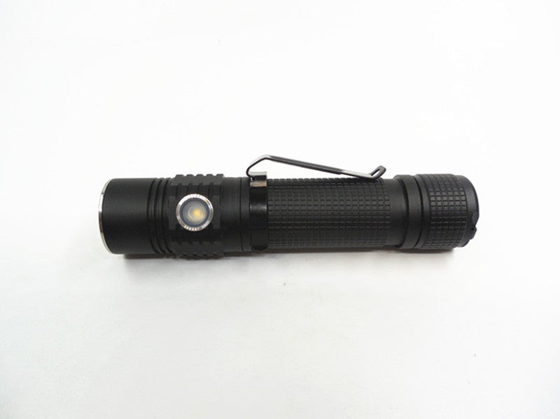 Jax M8 Flashlight