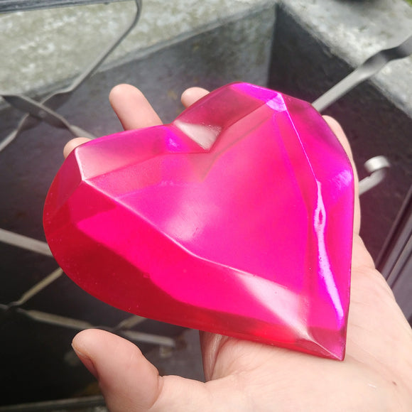 Spinel SU Movie Resin Cosplay Gem