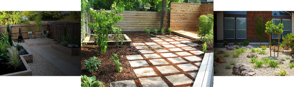 Easy and Affordable Landscaping Ideas for a Low ... on Low Maintenance Backyard  id=61942