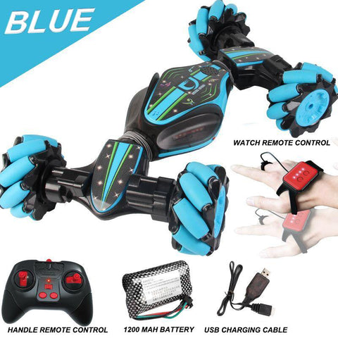 rc cars bundle include
