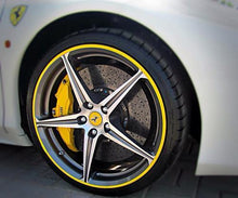 Load image into Gallery viewer, Pro Wheel Rims Protector - TuneUpTrends.com