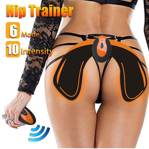 MuscleMax Buttock Trainer - TuneUpTrends.com