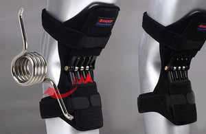 Power Leg™ Knee Pads - TuneUpTrends.com
