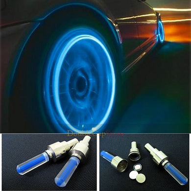 LED Wheel Lights - TuneUpTrends.com