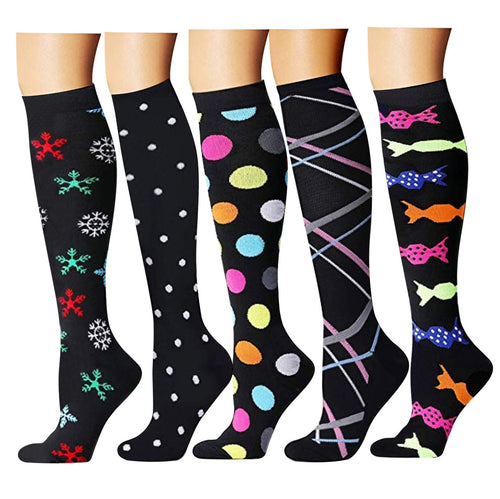 Ladies Sports Profession Compression Socks - TuneUpTrends.com