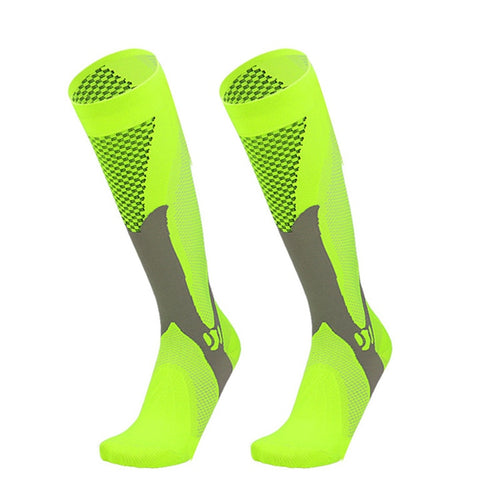 Men Women Compression Running Gym Socks - TuneUpTrends.com