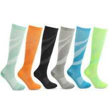 Load image into Gallery viewer, Running Compression Socks Women Men - TuneUpTrends.com