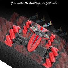 Load image into Gallery viewer, GESTURE CONTROL - DOUBLE-SIDED STUNT RC CARS - TuneUpTrends.com