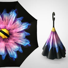 Load image into Gallery viewer, Double Layer Reverse Folding Umbrella - TuneUpTrends.com