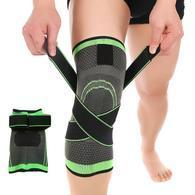 3D Adjustable Knee Brace for Joint Pain - TuneUpTrends.com