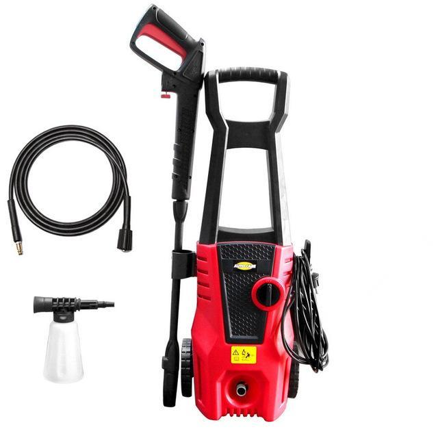 Best High Pressure Cleaner Car Washer 2018 - TuneUpTrends.com