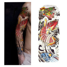 Load image into Gallery viewer, Arm Tattoo Sticker - TuneUpTrends.com