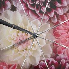 Load image into Gallery viewer, Automatic Folding Flower Parasol Umbrella - TuneUpTrends.com