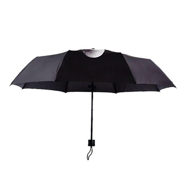 Creative Cool Middle Finger Umbrella Parasol - TuneUpTrends.com