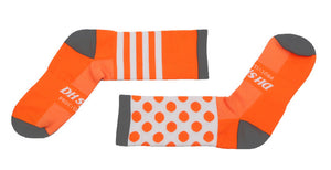 Personality Cycling Men Women Compression Running Sock - TuneUpTrends.com