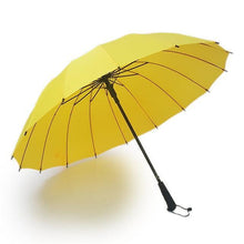 Load image into Gallery viewer, Wind Resistant Automatic Parasol Umbrella - TuneUpTrends.com