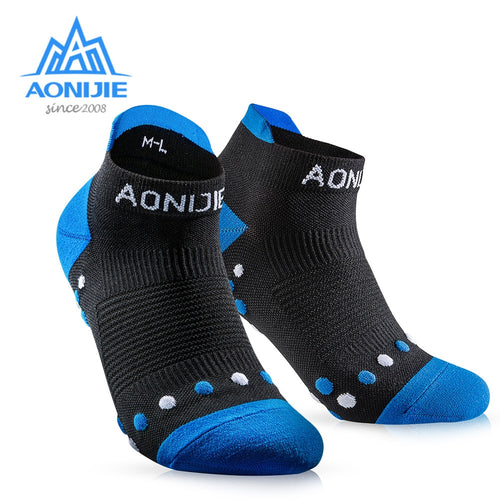 AONIJIE Quarter Compression Socks - TuneUpTrends.com