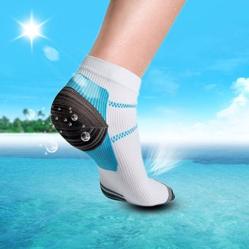High Quality Foot Compression Socks For Plantar - TuneUpTrends.com