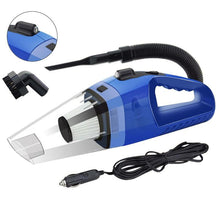 Load image into Gallery viewer, Portable Car Vacuum Cleaner - TuneUpTrends.com