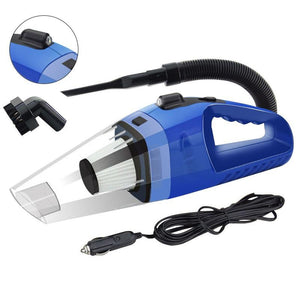 Portable Car Vacuum Cleaner - TuneUpTrends.com