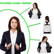 Load image into Gallery viewer, Shoulder Posture Corrector - TuneUpTrends.com