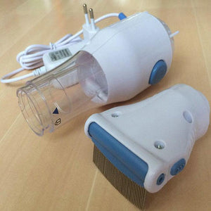 Automatic Head Lice Eliminator - TuneUpTrends.com