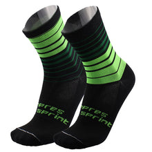 Load image into Gallery viewer, High Elasticity Soft Sports Compression Socks - TuneUpTrends.com