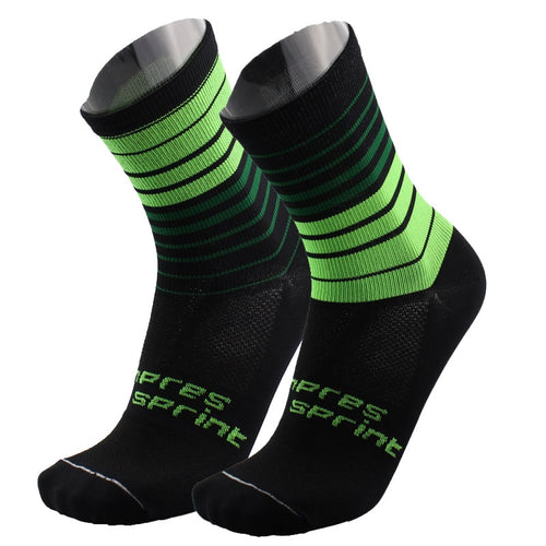 High Elasticity Soft Sports Compression Socks - TuneUpTrends.com