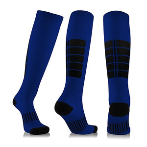 Leg Relief Pain Anti friction Compression Socks - TuneUpTrends.com
