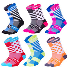 Load image into Gallery viewer, Personality Cycling Men Women Compression Running Sock - TuneUpTrends.com