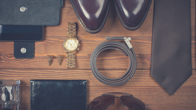 5 Accessories for the Gentleman's Arsenal