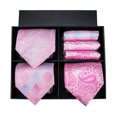 Pink Lover's Gift Box