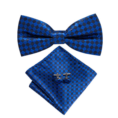 Giovanni Bow Tie Set