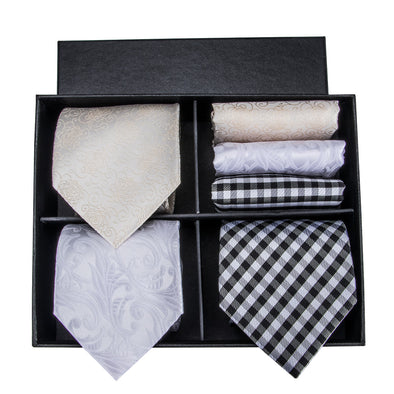 Neutral Lover's Gift Box