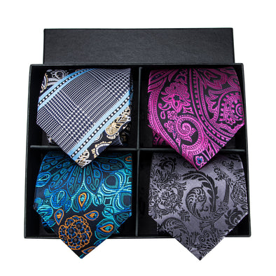 Paisley Lover's Gift Box