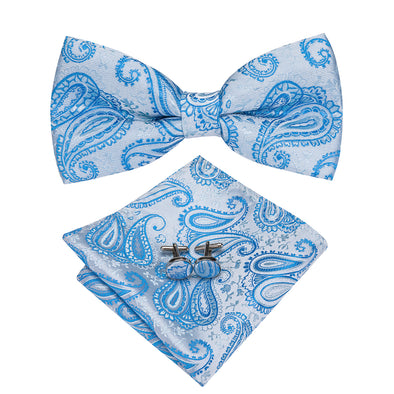 Olympic Bow Tie Set