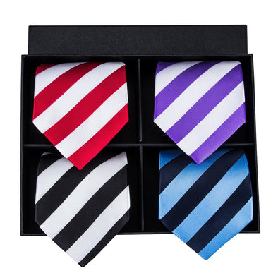 Stripe Lover's Gift Box